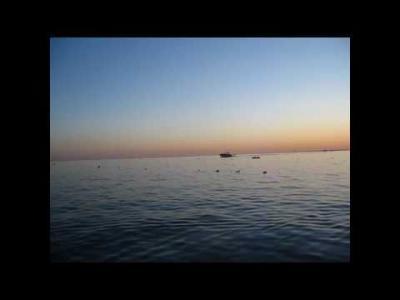 Embedded thumbnail for Бердянск район Лиски на море 2010г.