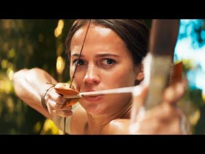 Embedded thumbnail for Tomb Raider: Лара Крофт