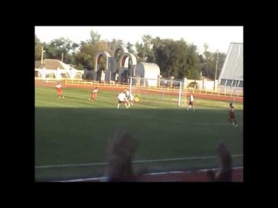 Embedded thumbnail for Локомотив Лиски 2-3 ФК Подолье