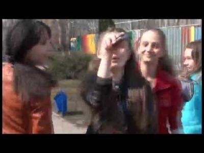 Embedded thumbnail for флешмоб Лиски