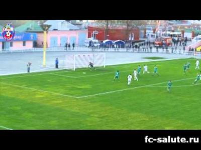 Embedded thumbnail for 17.04.12 - Салют - Локомотив (Лиски) - 2:1