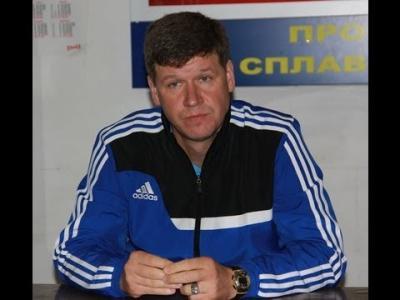 Embedded thumbnail for Локомотив - Калуга. Послематчевая пресс-конференция. 4 сентября 2013 года